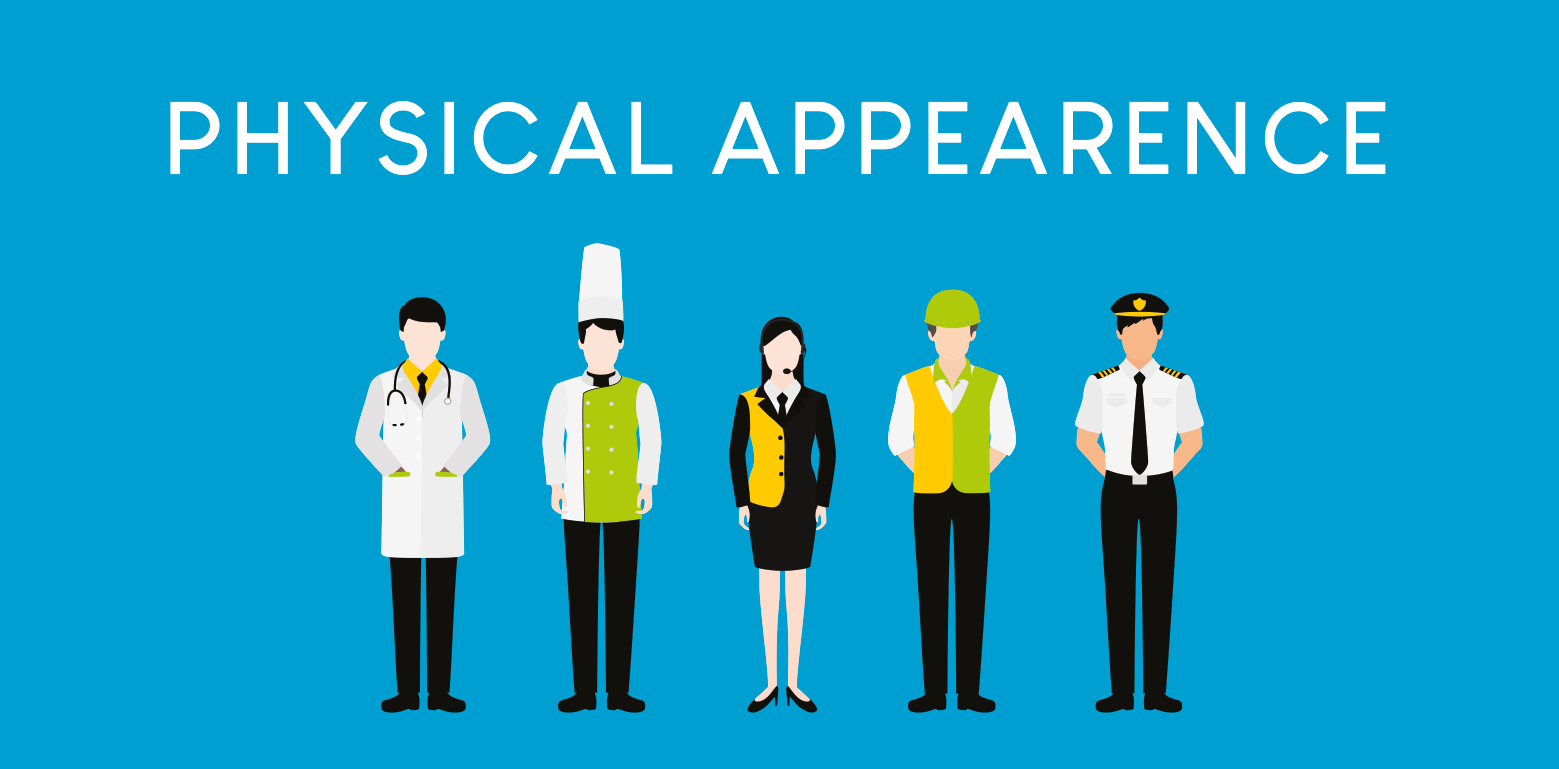 Importance of Physical Appearance in Personal Branding